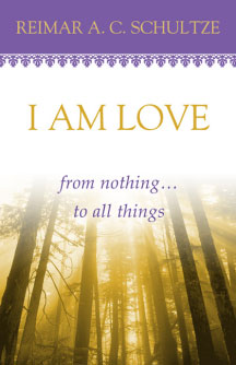 I AM Love: From Nothing...to All Things