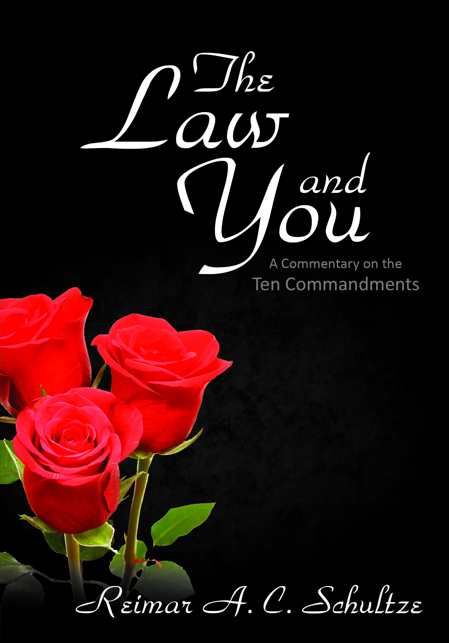 The Law and You: A Commentary on the Ten Commandments